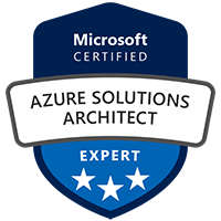 Azure-Solutions-Architect-Expert-Badge-Azure-Certification-Exams-AZ-300-and-AZ-301-Microsoft-Azure-Role-Based-Certification-Training-Azure-Solution-Architect-Certification-Training